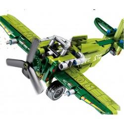 Stíhačka Spitfire