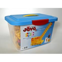 JAVA 6 (velký box)