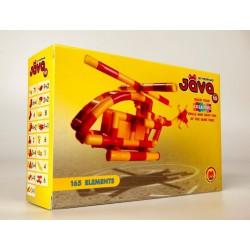 JAVA 10 vrtulník