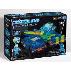 Tank (Crystaland, 2x...