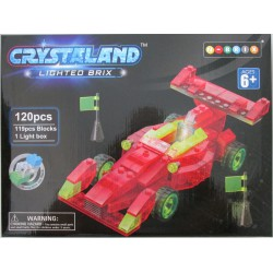 Formule (Crystaland, 1x...