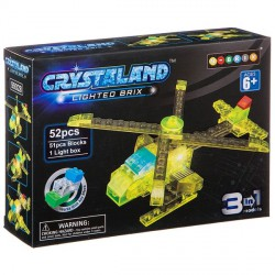 Vrtulník (Crystaland, 1x...