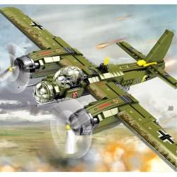 Bombardér JU-88