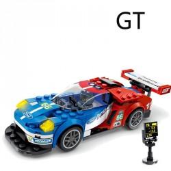 Sportovní automobil (Orion)