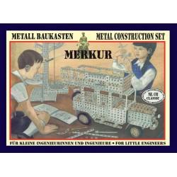 Merkur Classic C01...