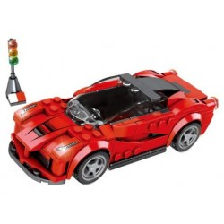 Sportovní automobil Ferrari