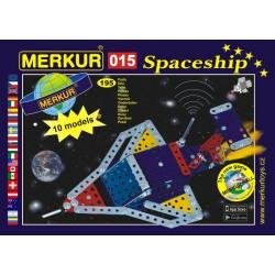 Merkur Raketoplán M015