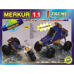 Merkur Extrem Buggy M1.1