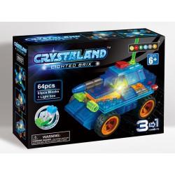 Bojové vozidlo (Crystaland,...